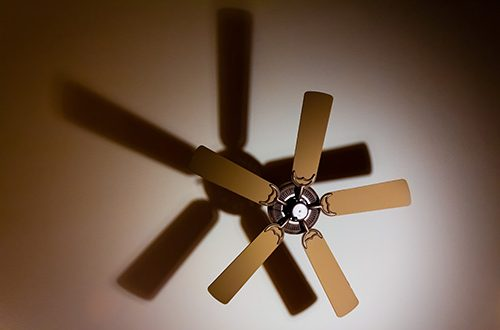 best garage ceiling fan